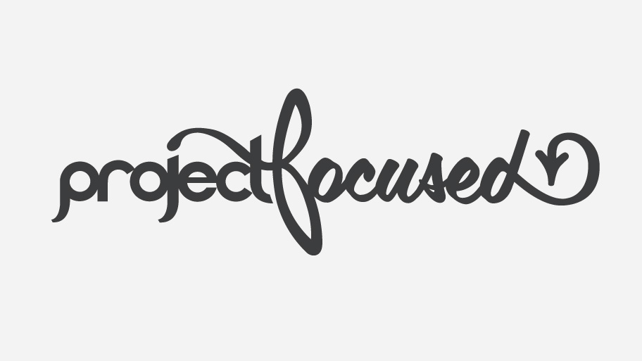 projectfocused app